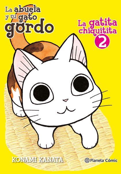 LA GATITA CHIQUITITA Nº 02/02.