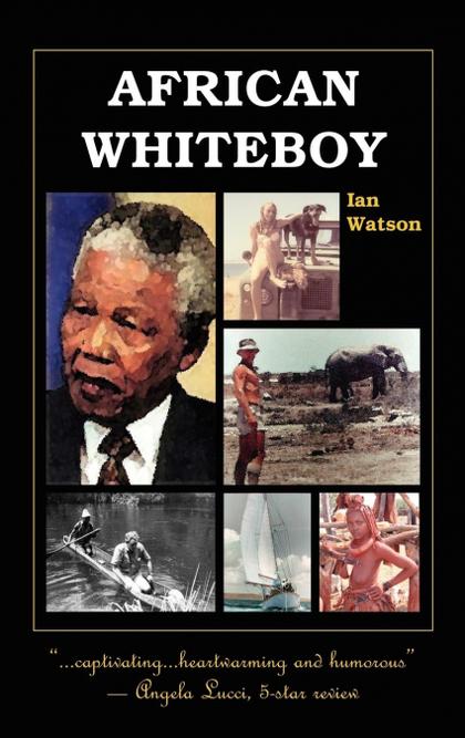 AFRICAN WHITEBOY