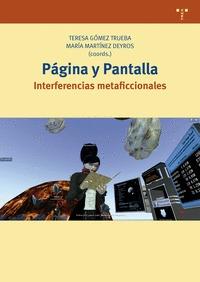 PÁGINA Y PANTALLA                                                               INTERFERENCIAS