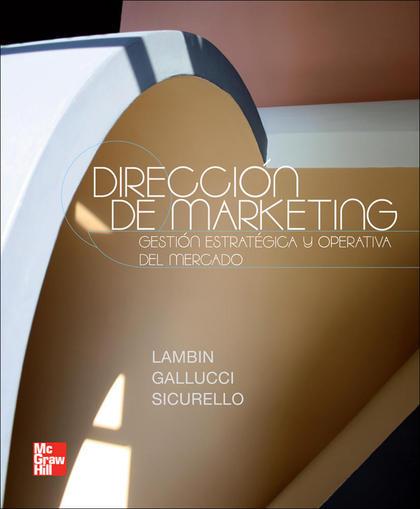 Dirección de marketing, 2.ª ed