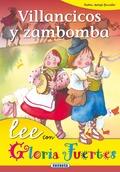 LEE CON GLORIA FUERTES. VILLANCICOS Y ZAMBOMBA