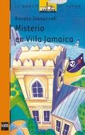 MISTERIO VILLA JAMAICA BVN 122