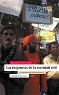 LAS EXIGENCIAS DE LA SOCIEDAD CIVIL: LA RESPONSABILIDAD DEL ESTADO