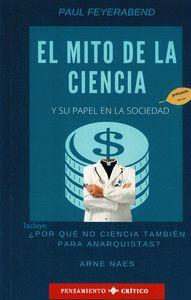 EL MITO DE LA CIENCIA.