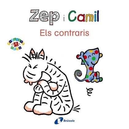 ZEP I CAMIL. ELS CONTRARIS.