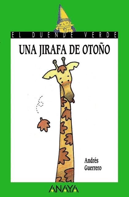 88. Una jirafa de otoño