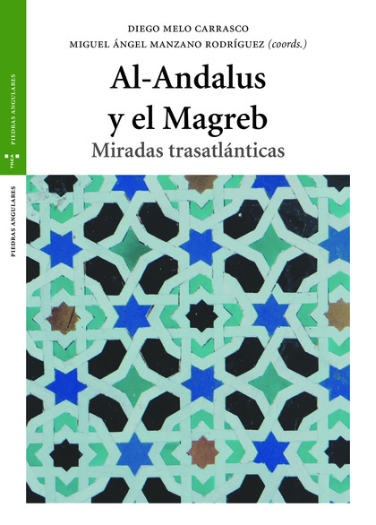 AL ANDALUS Y EL MAGREB                                                          MIRADAS TRASATL