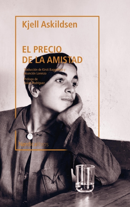 EL PRECIO DE LA AMISTAD.