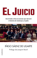 EL JUICIO                                                                       UNA MIRADA CRÍT