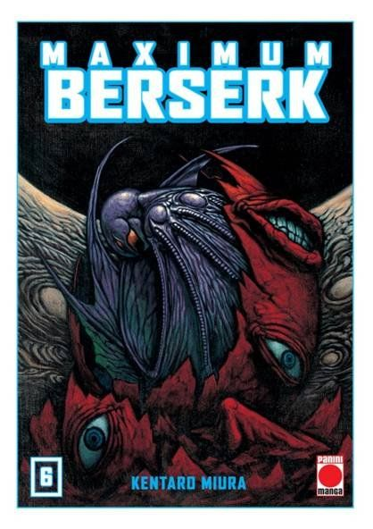 BERSERK MAXIMUM 6.