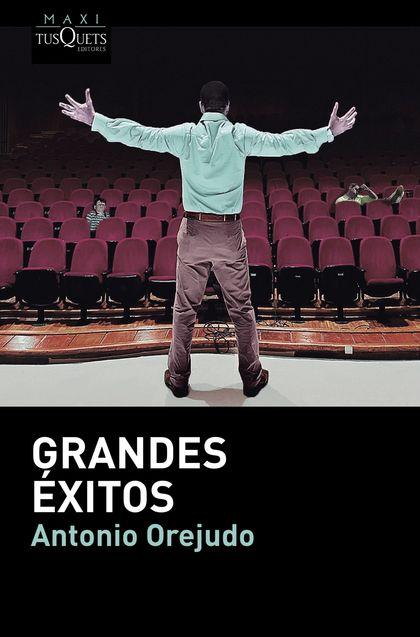 GRANDES ÉXITOS.