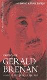 CRONICA DE GERALD BRENAN
