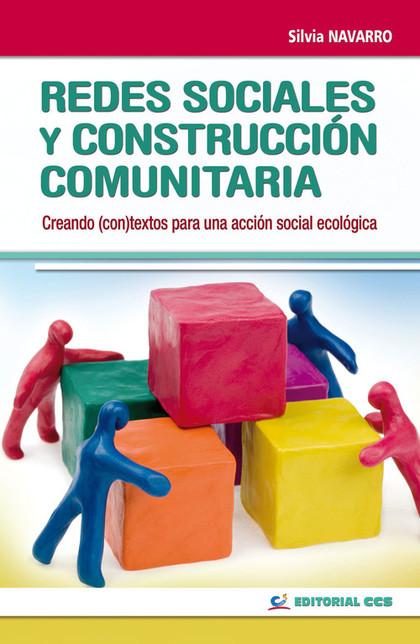 Redes sociales y construcción comunitaria
