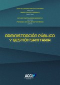 ADMINISTRACIÓN PÚBLICA Y GESTIÓN SANITARIA.