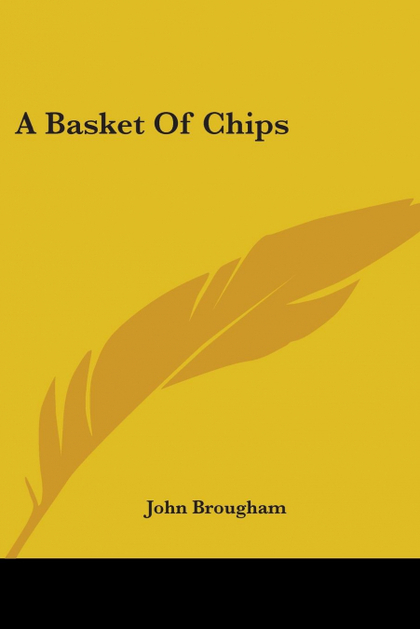 A BASKET OF CHIPS
