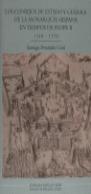 LOS CONSEJOS DE ESTADO Y DE GUERRA DE LA MONARQUÍA HISPANA EN TIEMPOS DE FELIPE II (1548-1598)