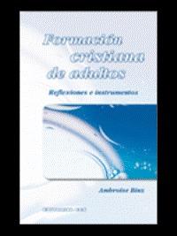 FORMACIÓN CRISTIANA DE ADULTOS