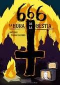 666 LA HORA DE LA BESTIA