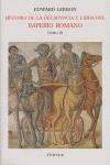 HISTORIA DE LA DECADENCIA Y CAÍDA DEL IMPERIO ROMANOTOMO III.