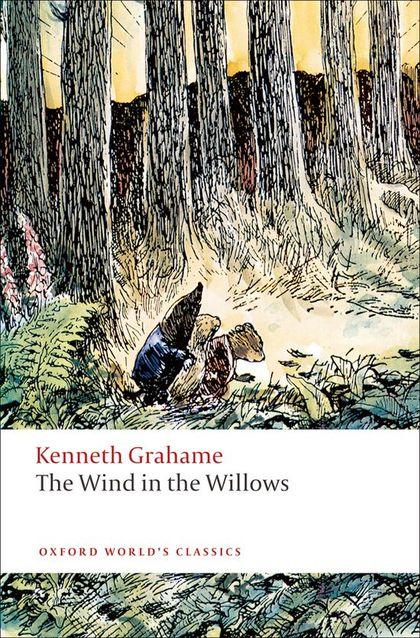 OWC - Grahame - Wind Wil n/e
