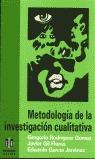 METODOLOGIA INVESTIGACION CUALITATIVA
