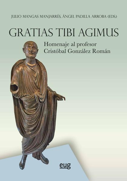 GRATIAS TIBI AGIMUS                                                             HOMENAJE AL PRO