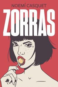ZORRAS.