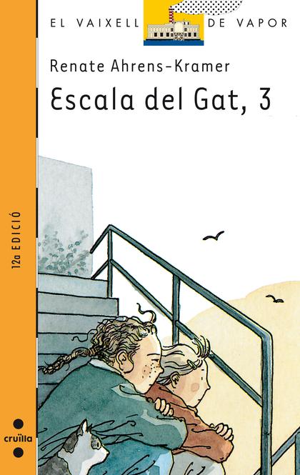 ESCALA DEL GAT, 3