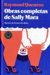 OBRAS COMPLETAS DE SALLY MARA.