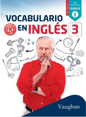 VOCABULARIO EN INGLES 3