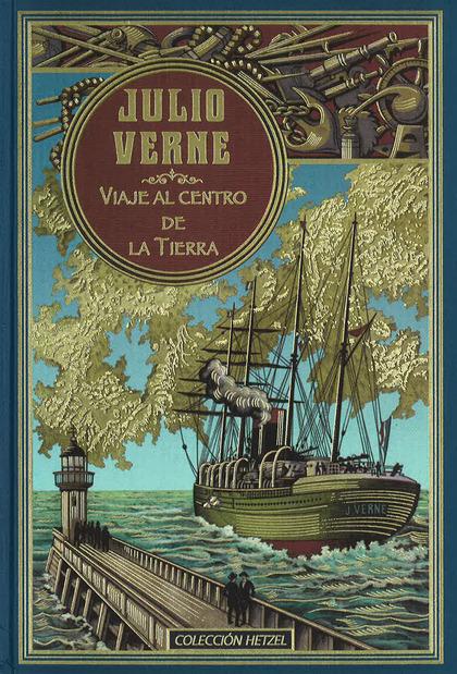 VIAJE AL CENTRO DE LA TIERRA (HETZEL).