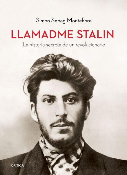 LLAMADME STALIN                                                                 LA HISTORIA SEC