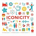 ICONICITY : PICTOGRAMS, IDEOGRAMS, SIGNS = PICTOGRAMMES, IDÉOGRAMMES, SIGNES = PICTOGRAMAS, IDE