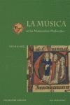 MUSICA EN LOS MANUSCRITOS MEDIEVALES LA.