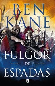 FULGOR DE ESPADAS    **ED. B**