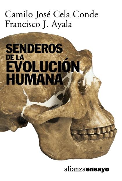 Senderos de la evolución humana
