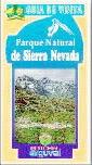PARQUE NATURAL SIERRA NEVADA