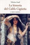 HISTORIA DEL CALIFA CIGUEÑA CEN-58