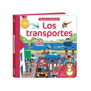 DESCUBRO COMPRENDO TRANSPORTES.A
