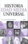 HISTORIA UNIVERSAL DE LA EDAD MEDIA.