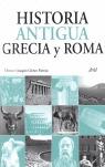 HISTORIA ANTIGUA GRECIA Y ROMA.