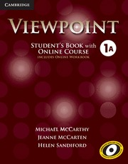 VIEWPOINT LEVEL 1 STUDENT´S BOOK WITH ONLINE COURSE A (INCLUDES ONLINE WORKBOOK)