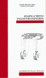 READING AND WRITING ENGLISH FOR ENGINEERING