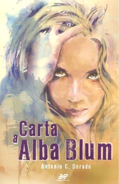 CARTA A ALBA BLUM.