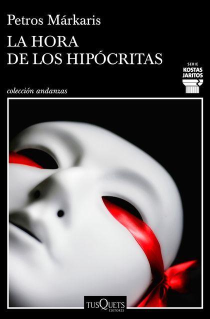 LA HORA DE LOS HIPÓCRITAS.
