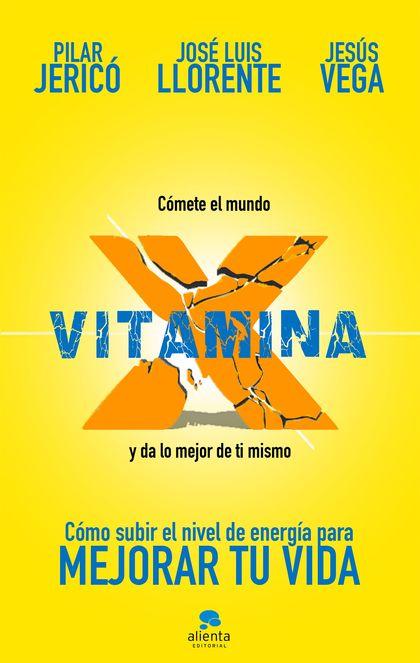 VITAMINA X.
