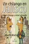 UN CHILANGO EN JALISCO : MITAD CHILANGO Y MITAD JALISQUILLO