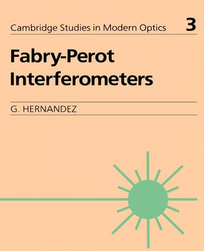 FABRY-PEROT INTERFEROMETERS