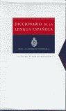 DICCIONARIO DE LA LENGUA ESPAÑOLA.RAE 2 VOLUMENES 22º ED.