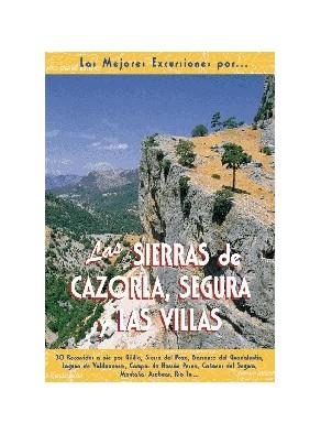 LAS SIERRAS DE CAZORLA, SEGURA Y LAS VILLAS: GILILLO, SIERRA DEL POZO,
